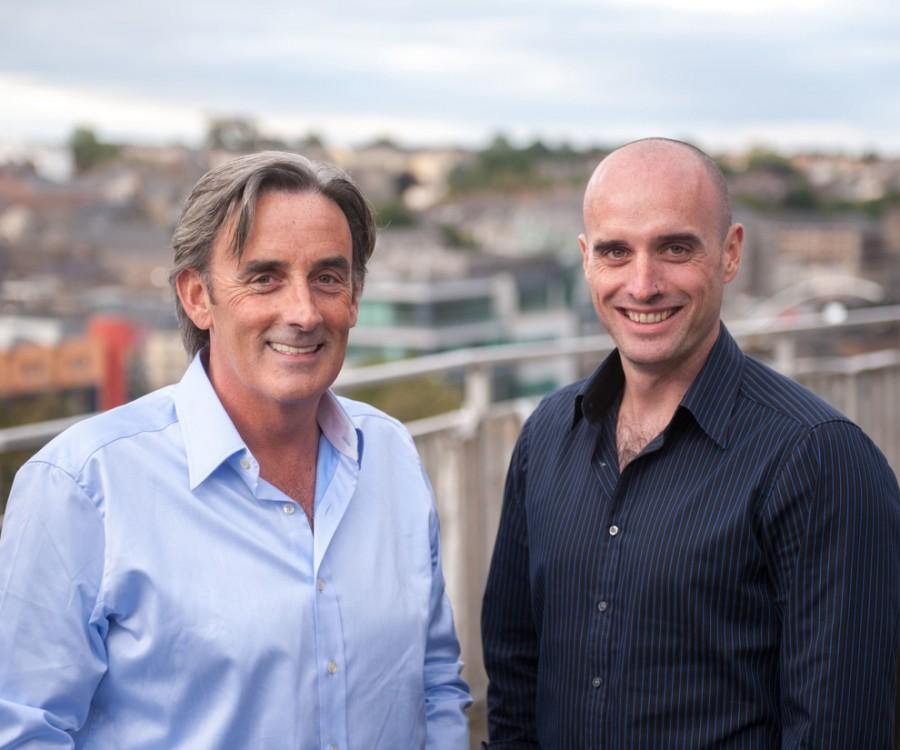 Con and Allen O'Donoghue - CA Coaching